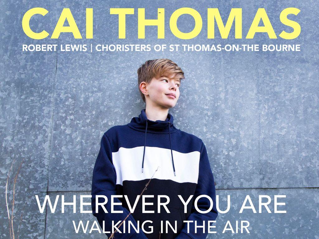 Rubicon_Cai_Thomas_Wherever_You_Are_Single_Cover
