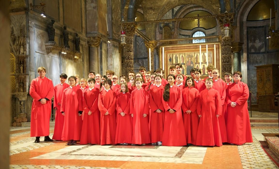 Chapel Choir 2