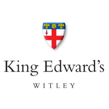 King Edward's Witley logo