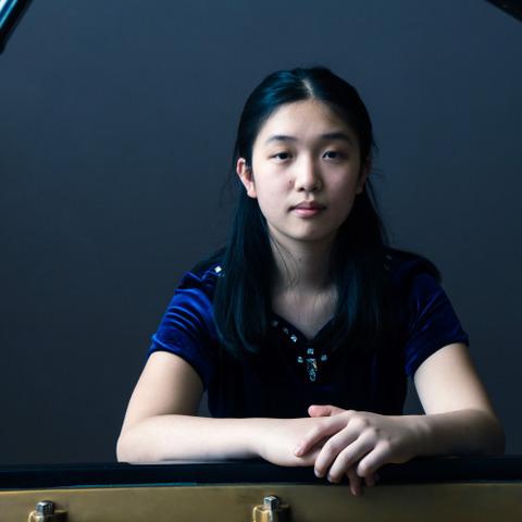 Lauren Zhang KEHS