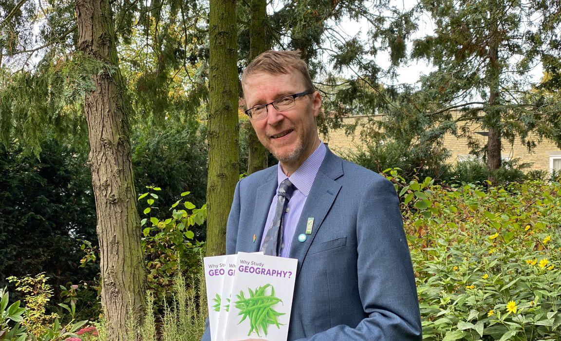 Alan Parkinson New Book Oct 2020