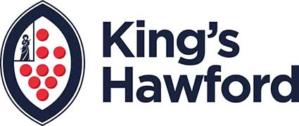 King's Hawford logo