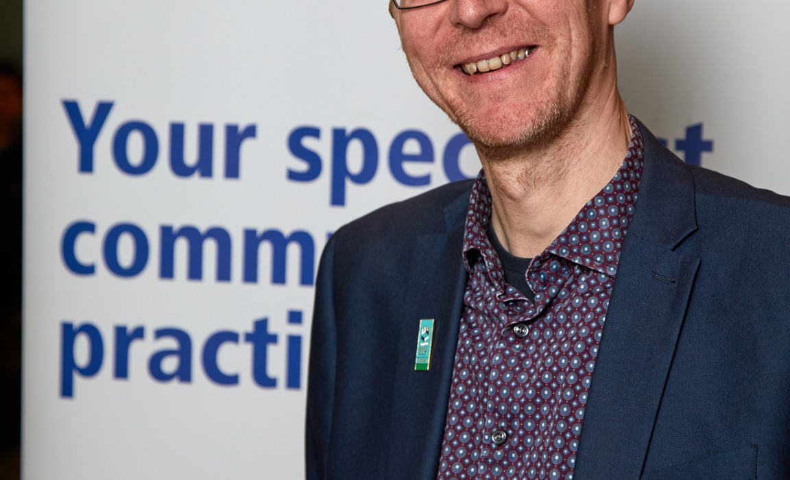 Alan Parkinson Geographical Association