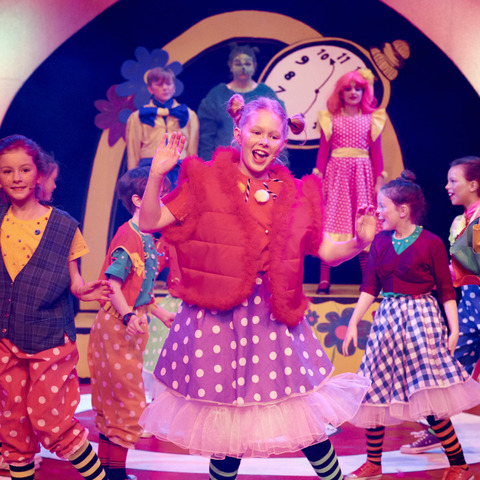 Seussical March13