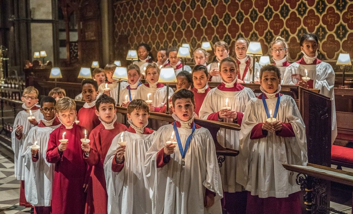 Rochester Cathedral Choir