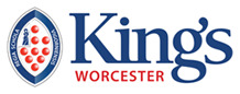 King's School Worcester logo