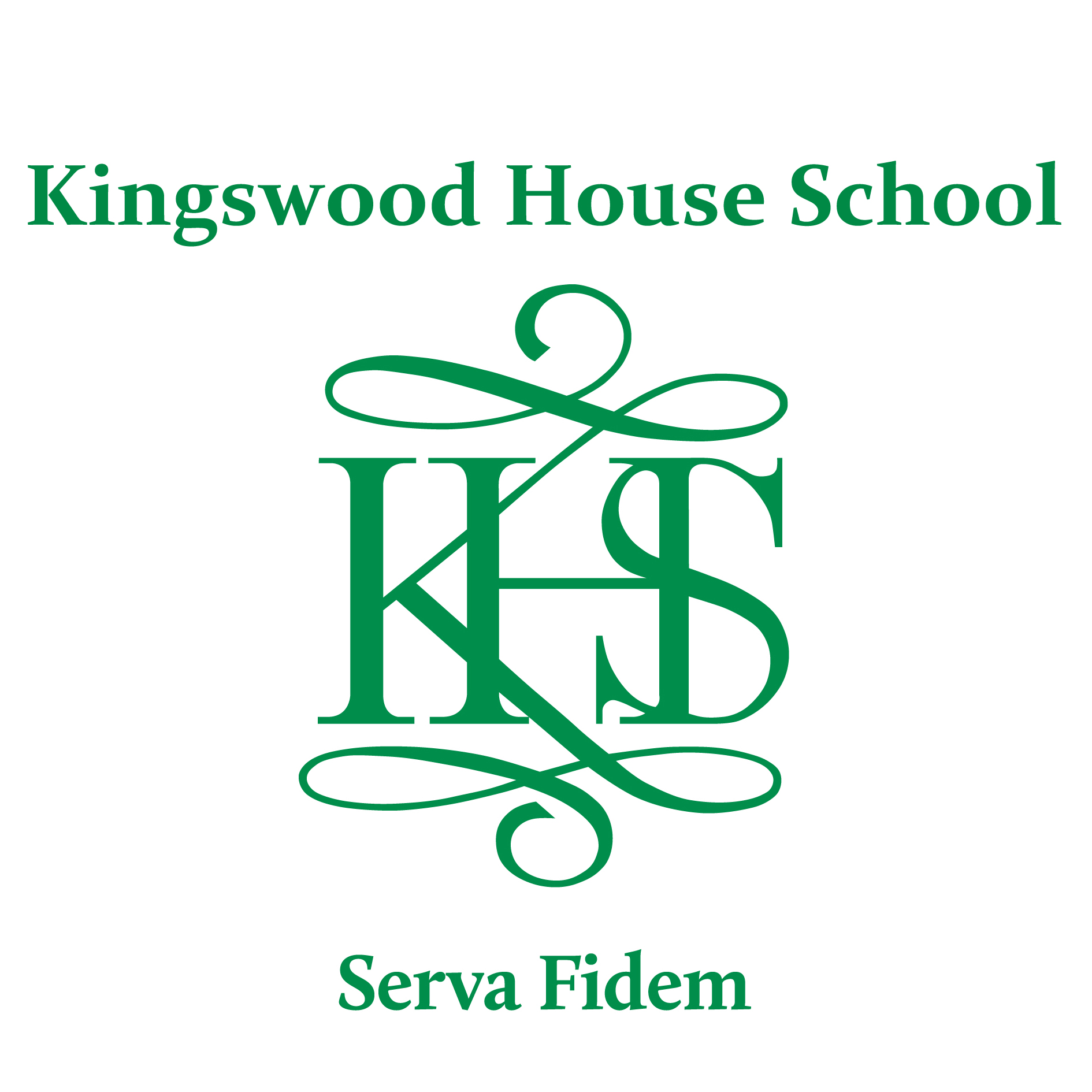 Kingswood House School logo