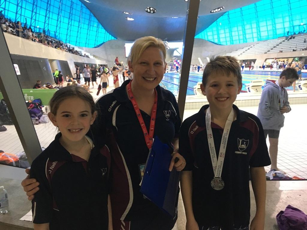 ISA national swim Nov 2019 e