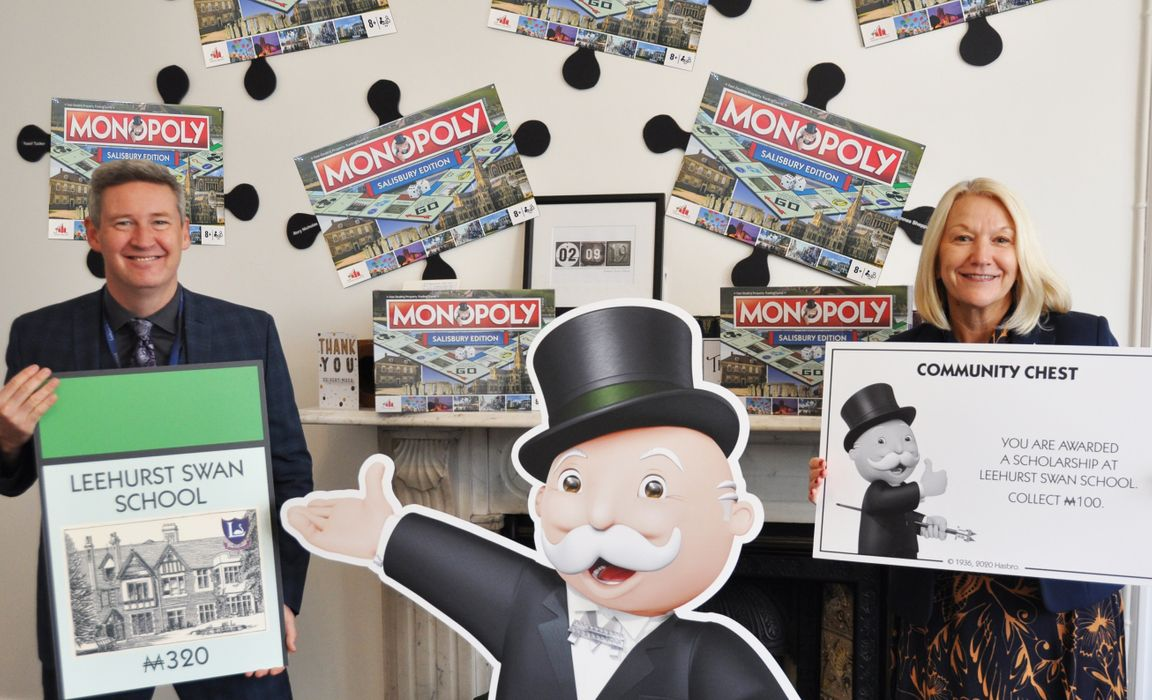 Leehurst Swan Monopoly2