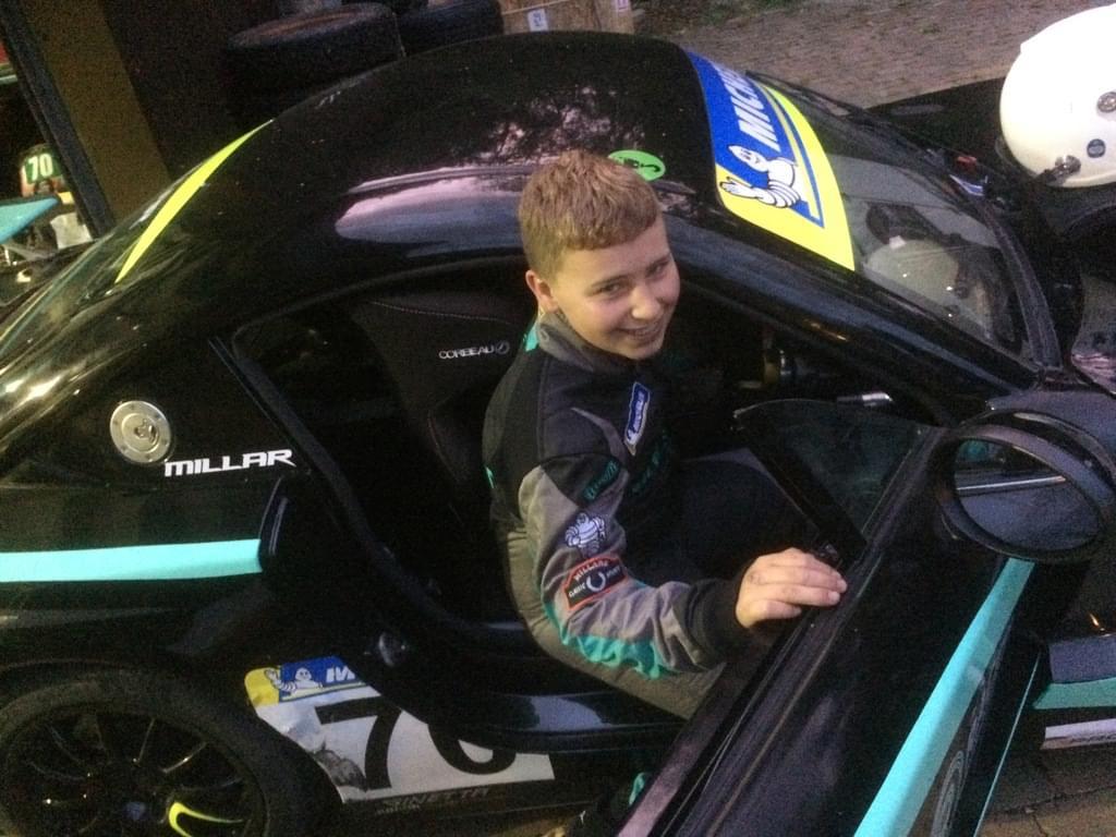 Aston Millar 2