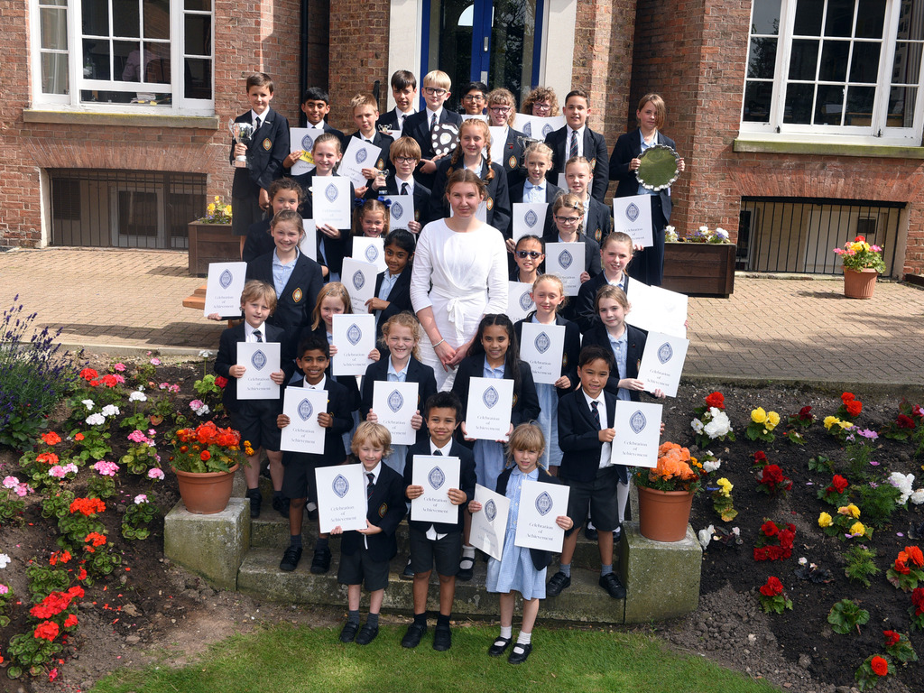 19 WGS Junior Speech Day 061
