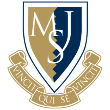 Malvern St James Girls' School logo