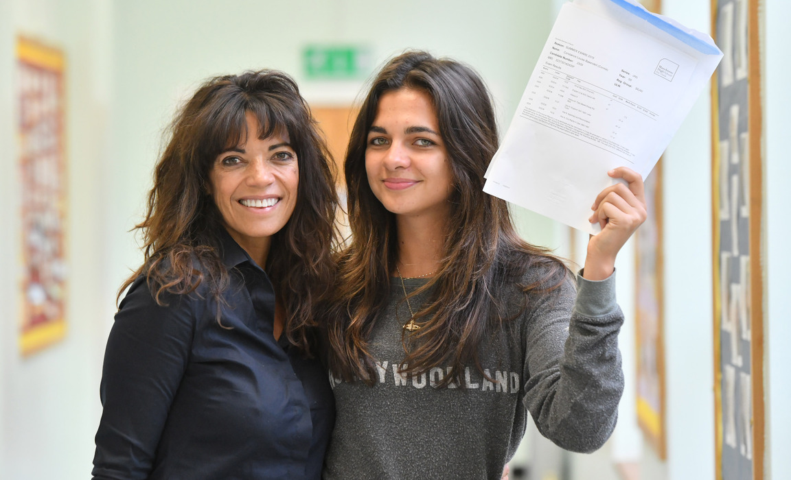 Connie Baxendell and Jenny Powell 1