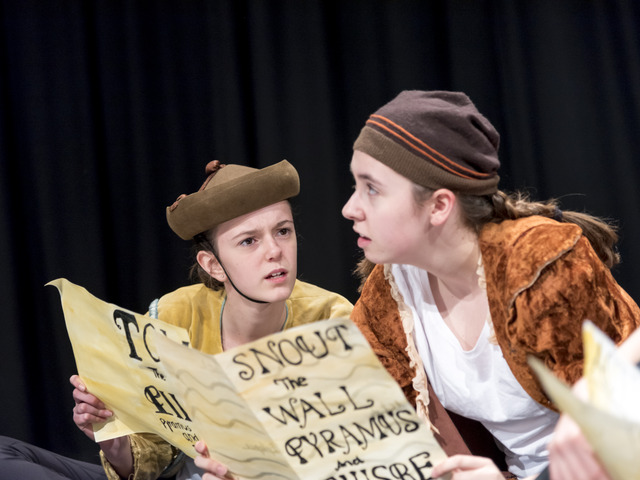 Eighty Per Cent of Manor House Pupils Awarded LAMDA Distinctions