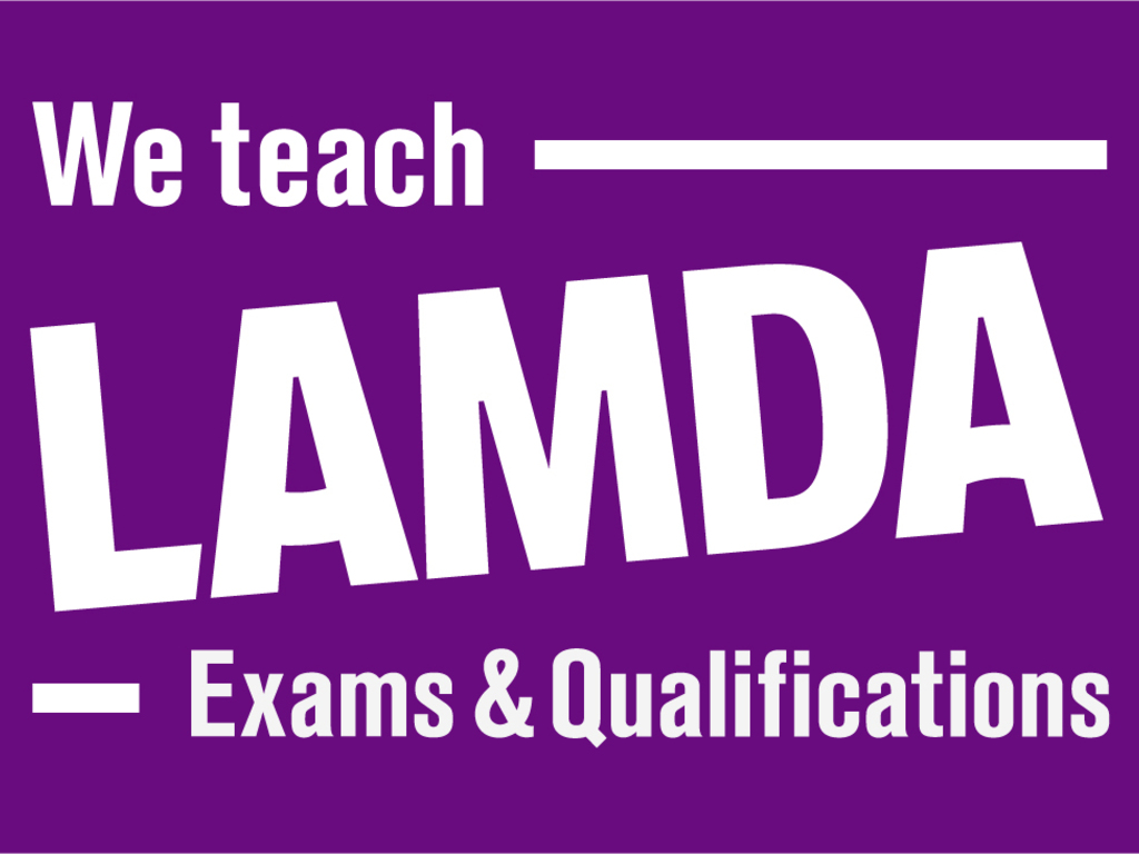 A Fantastic Set of LAMDA Examination Results and Classes Continue on Zoom!