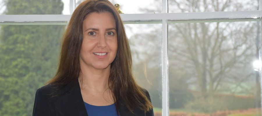 Suzanna Lopez, Head of Prep from September 2018 at Manor House School, Bookham