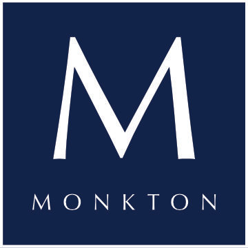 Monkton School logo