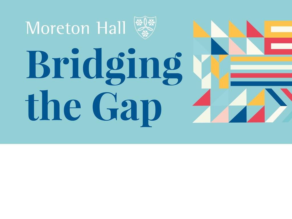 Bridging the Gap Image_1