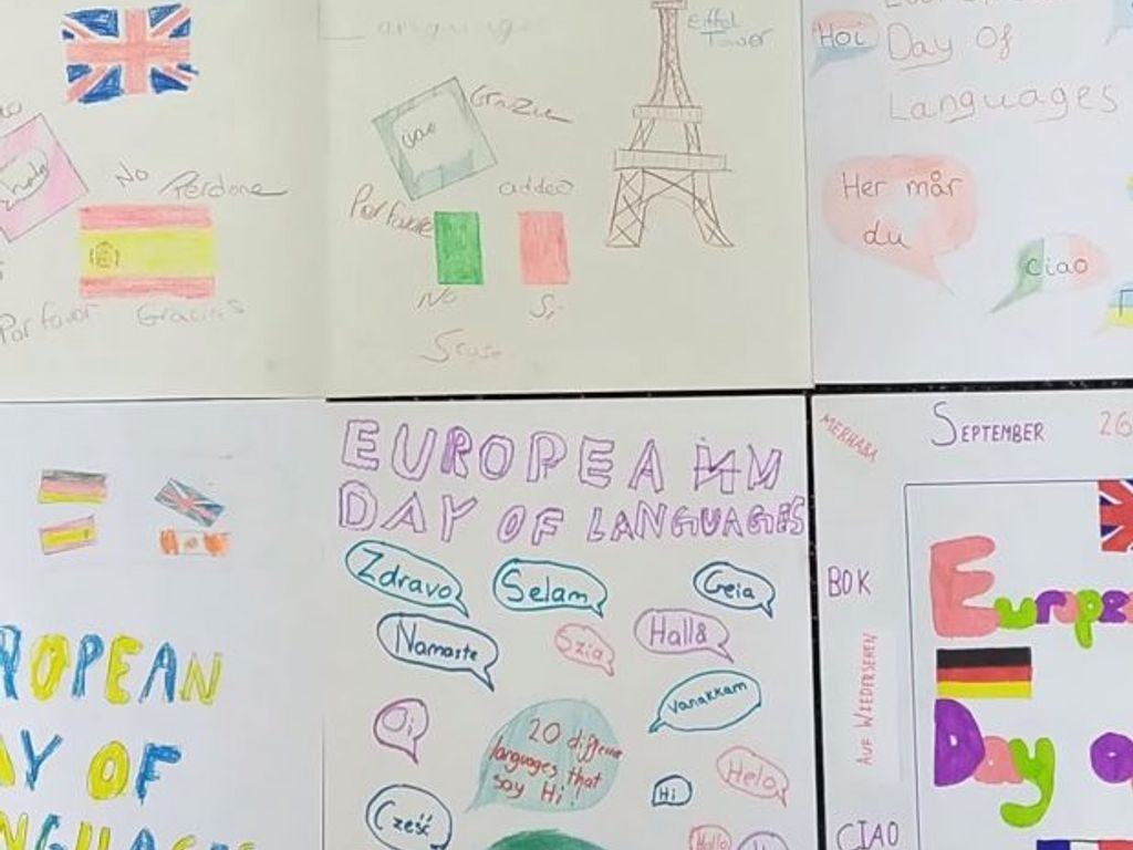Northampton High celebrates European Day of Languages 2020
