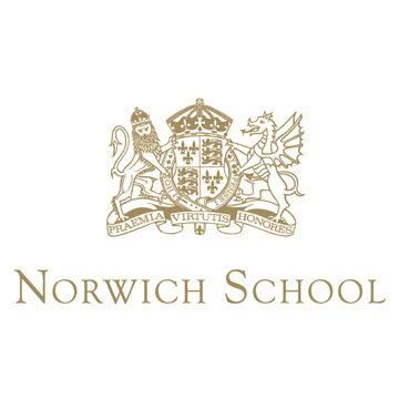 Norwich Lower School logo