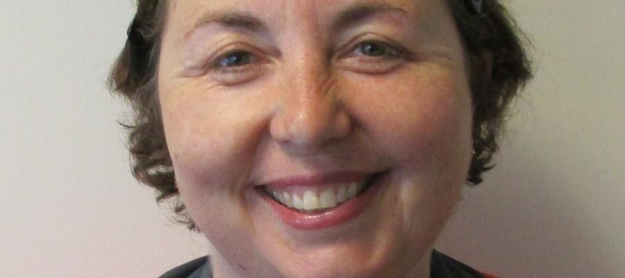 Maria Sutherland