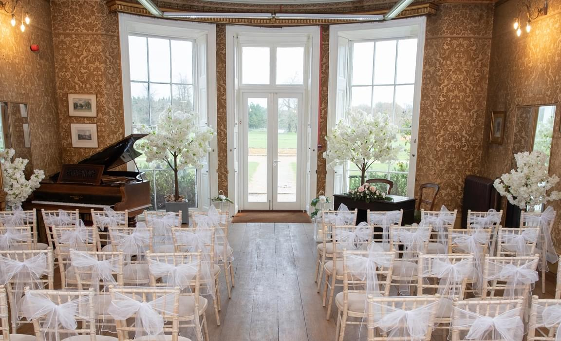 PIC_OAK_Wedding Venue_Heritage Room