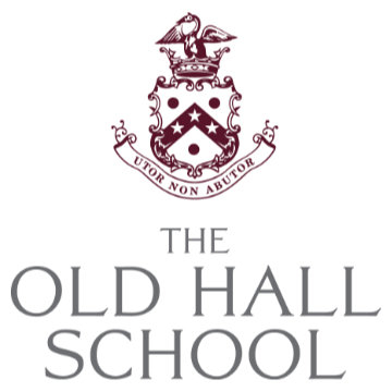 The Old Hall School logo