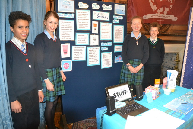 Year 8 Humanities Fair march 18 017