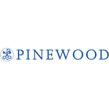 Pinewood School logo