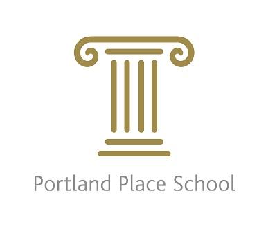 Portland Place School logo