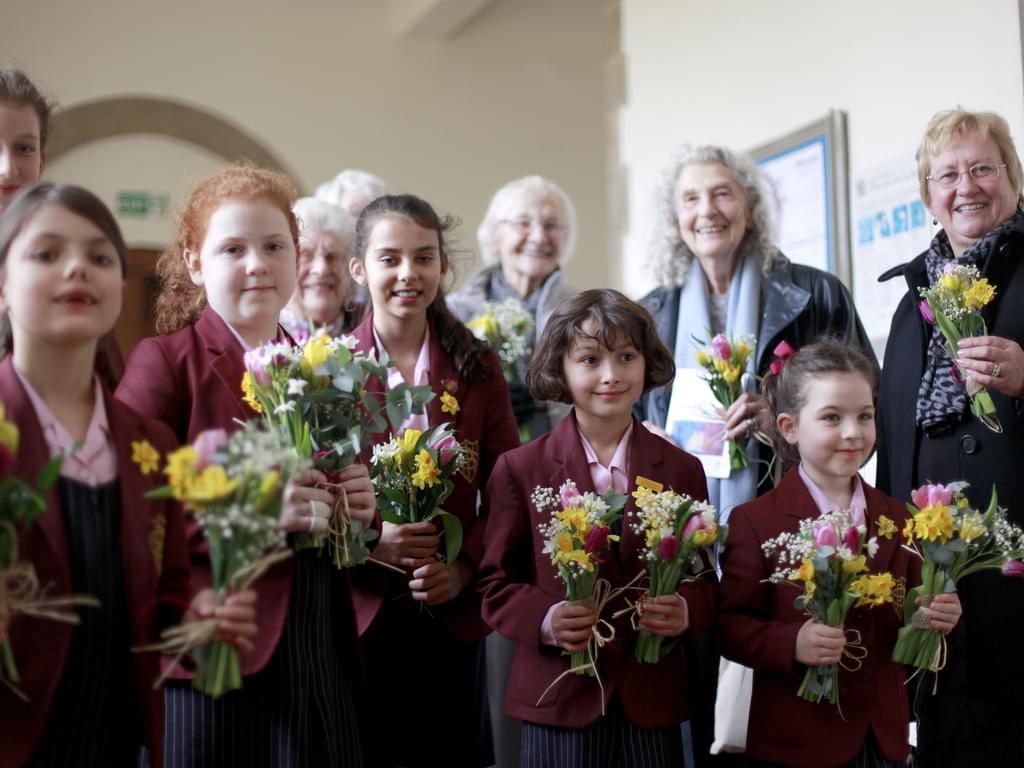 School celebrates 138th Birthday