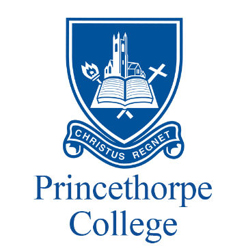 Princethorpe College logo