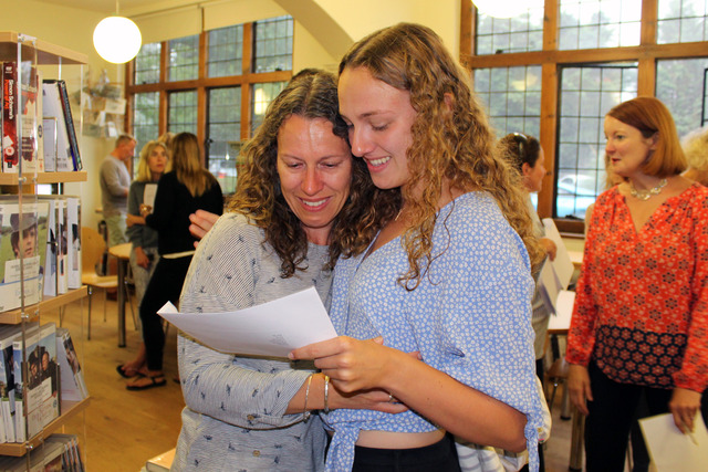 Prior's-Field-A-Level-Holly-and-Mum