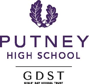 Putney High School logo