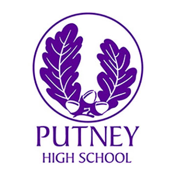 Putney High School GDST logo