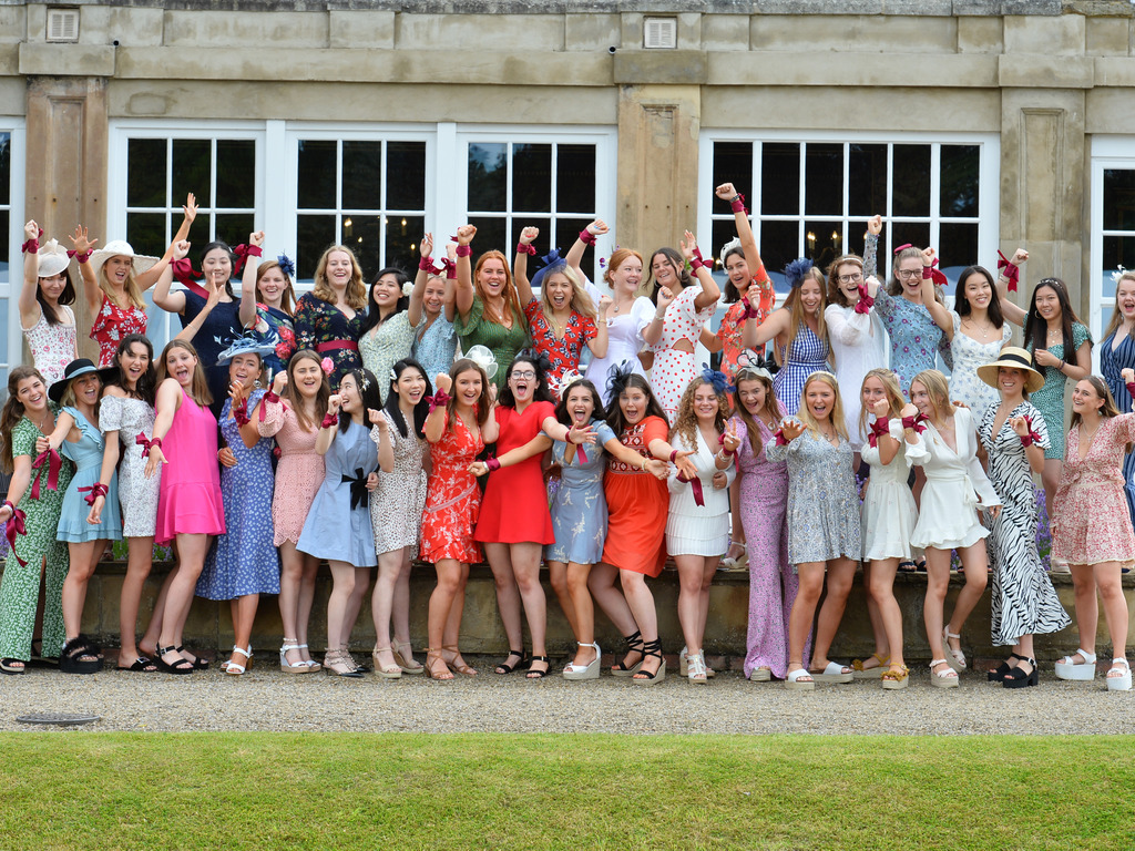 UVI Leavers (3)