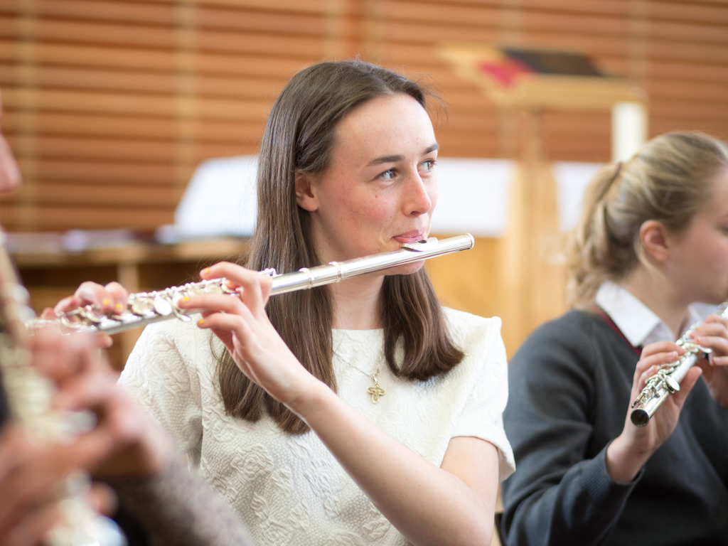 Queen Margaret's Shortlisted as Performing Arts School of the Year