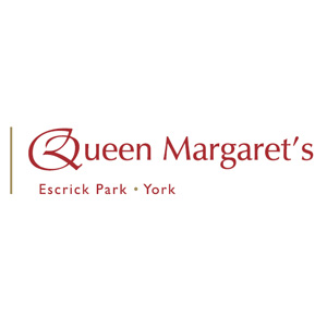 Queen Margaret's logo