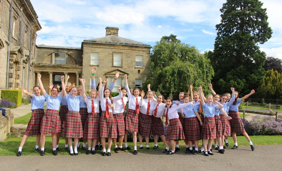 Queen Mary's School GCSE Results