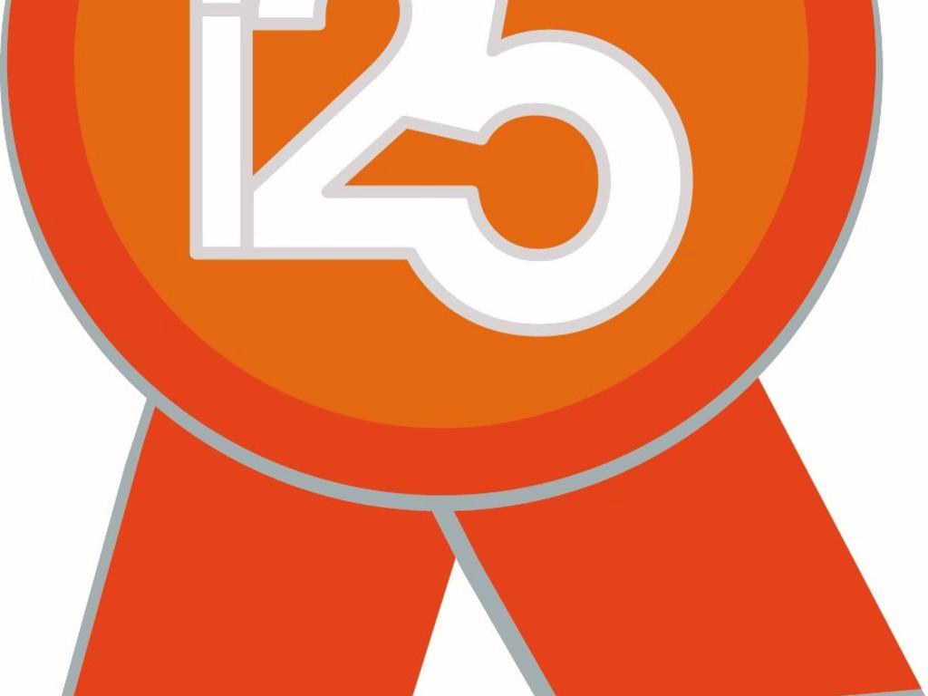 i25 logo