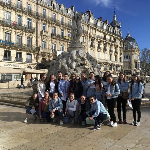 Montpellier trip 2