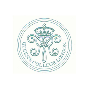 Queen's College London logo