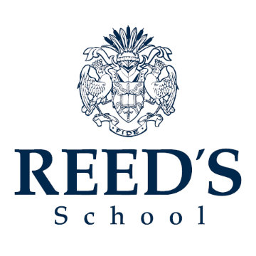 Reed's School logo