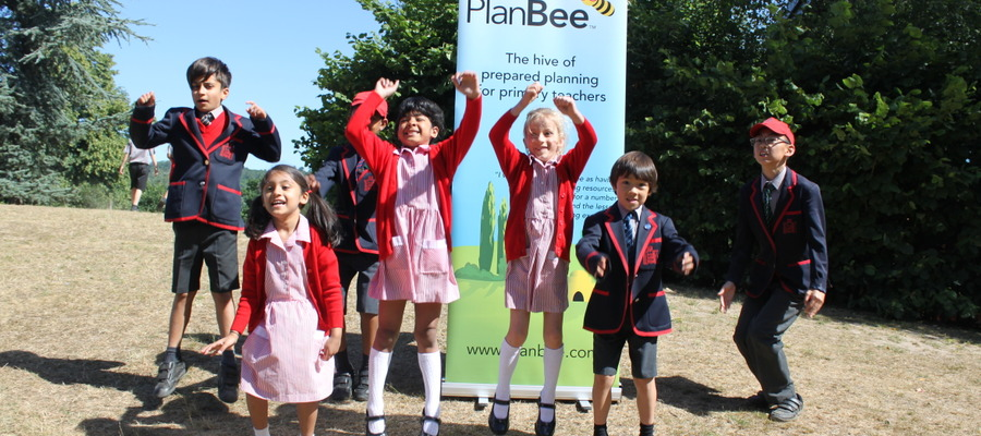 Planbee resources could benefit all junior schools