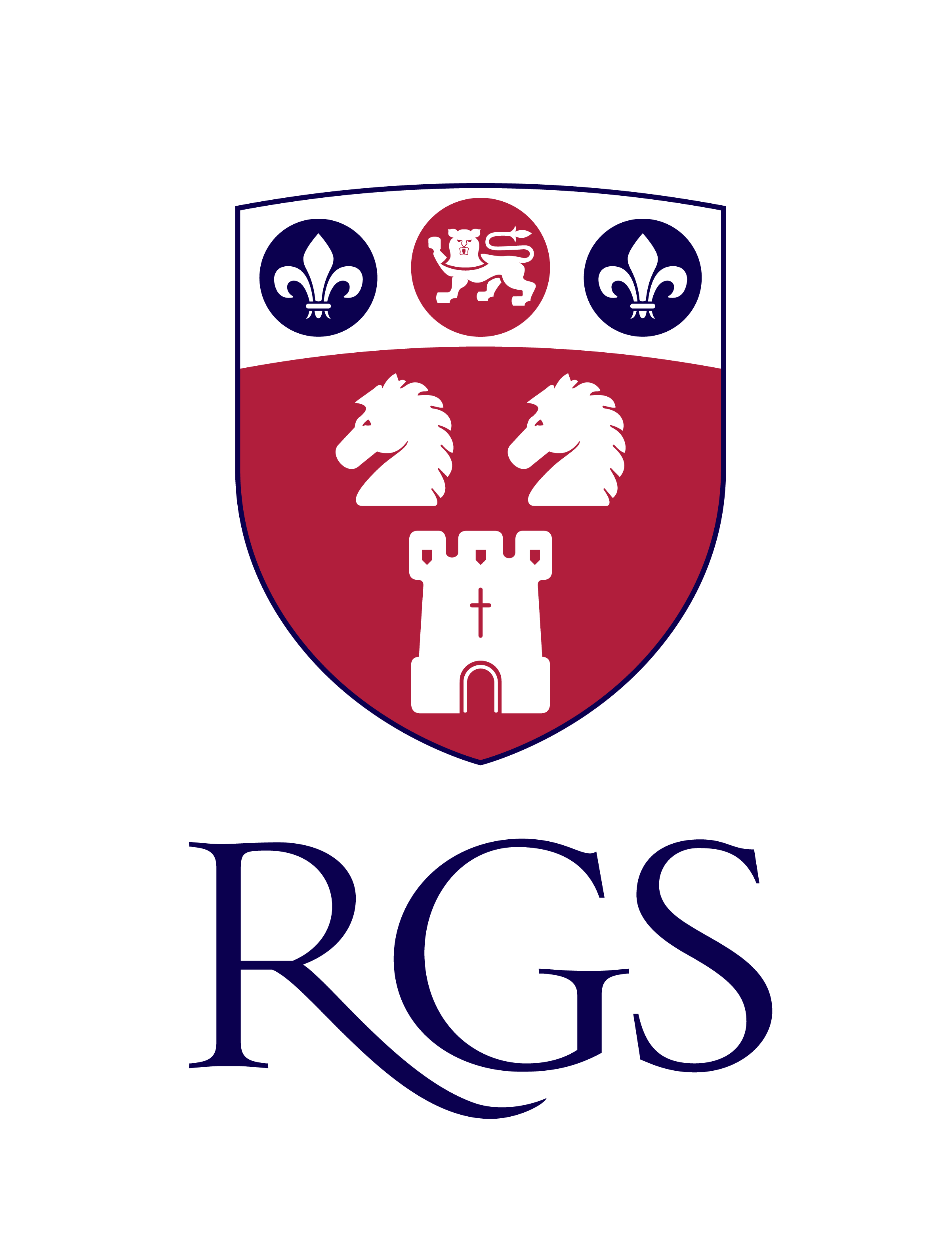 Royal Grammar School Junior School logo