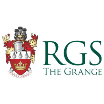 RGS The Grange logo