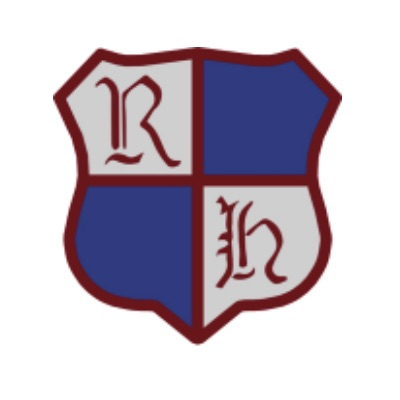 Riddlesworth Hall School logo