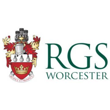 RGS Worcester logo