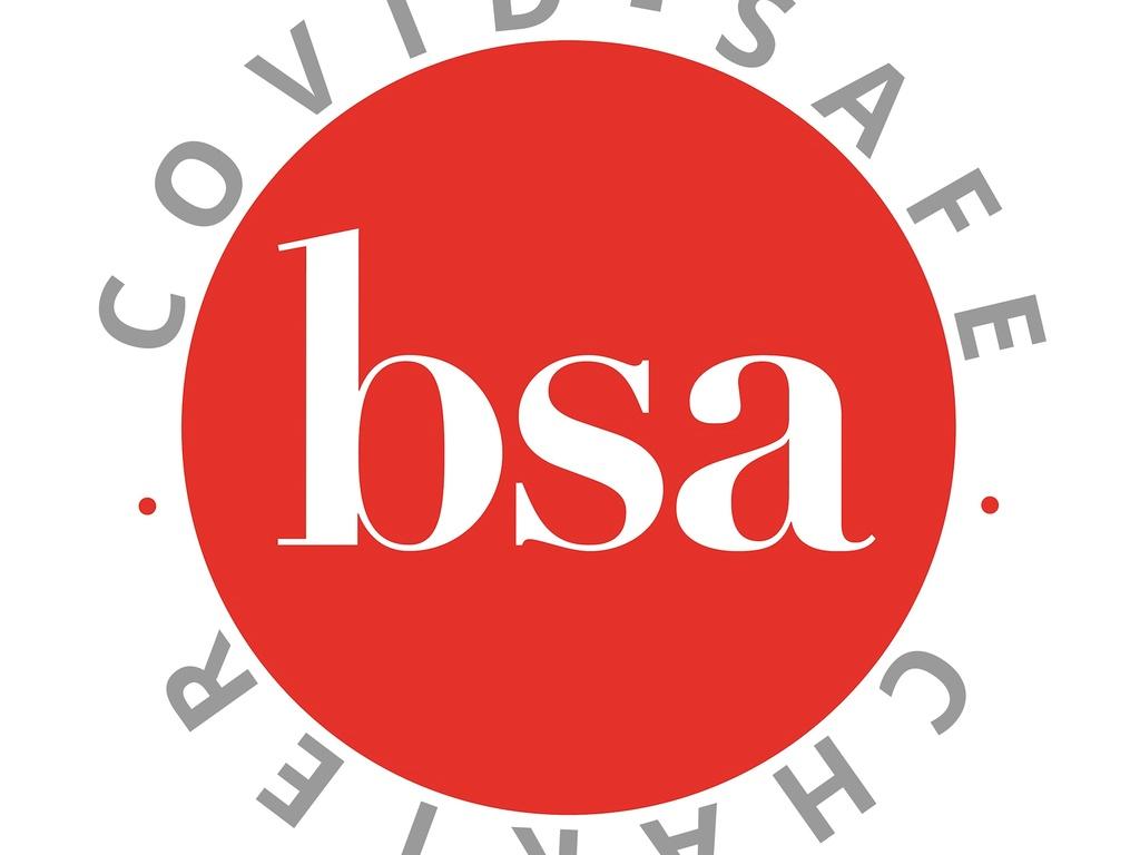 BSA Covid-Safe Charter Logo