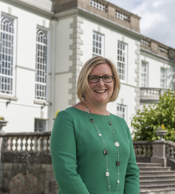 Saint Martin's Head Nicola Smillie is committed to providing the very best support and care for anyone at risk of or dealing with mental health issues